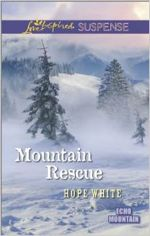 Mountain Rescue (Echo Mountain)