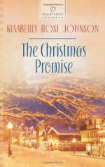 The Christmas Promise (Heartsong Presents)