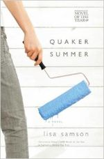 Quaker Summer (Women of Faith Fiction)