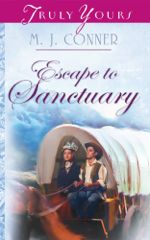 Escape To Sanctuary (Truly Yours Digital Editions)