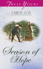 Season Of Hope (Truly Yours Digital Editions)