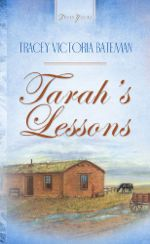 Tarah's Lessons (Truly Yours Digital Editions)
