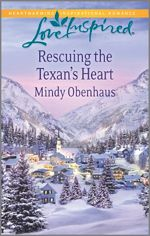 Rescuing the Texan's Heart (Love Inspired)