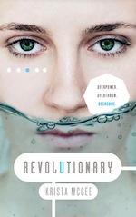 Revolutionary (Anomaly #3)