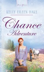 Chance Adventure (Truly Yours Digital Editions)