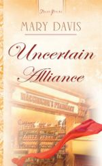 Uncertain Alliance (Truly Yours Digital Editions)