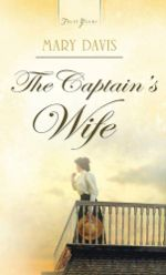 The Captain's Wife (Truly Yours Digital Editions)
