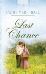 Last Chance (Truly Yours Digital Editions)