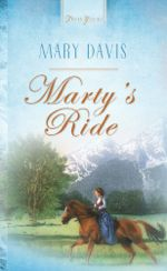 Marty's Ride (Truly Yours Digital Editions)