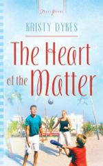 The Heart Of The Matter (Truly Yours Digital Editions)