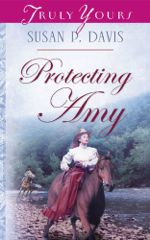 Protecting Amy (Truly Yours Digital Editions)