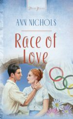 Race Of Love (Truly Yours Digital Editions)