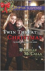 Twin Threat Christmas: One Silent Night\The Danger in the Manger