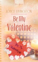 Be My Valentine (Truly Yours Digital Editions)