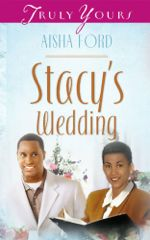 Stacy's Wedding (Truly Yours Digital Editions)
