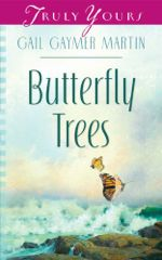 Butterfly Trees (Truly Yours Digital Editions)
