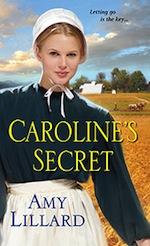 Caroline's Secret (Wells Landing #1)