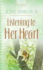 Listening to Her Heart (Truly Yours Digital Editions)