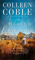 A Heart's Obsession (A Journey of the Heart #2)