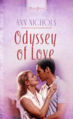 Odyssey Of Love (Truly Yours Digital Editions)