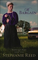 The Bargain (Plain City Peace #1)