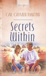 Secrets Within (Truly Yours Digital Editions)