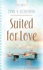 Suited For Love (Truly Yours Digital Editions)