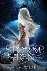 Storm Siren (Storm Siren #1)