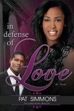 In Defense of Love (Carmen Sisters #2)