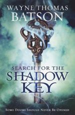 Search for the Shadow Key (Dreamtreaders #2)