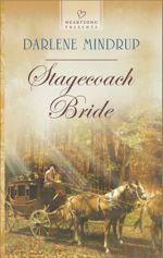 Stagecoach Bride (Heartsong Presents)