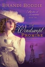 A Windswept Promise (Brides of Assurance)