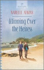 Winning Over the Heiress (Heartsong Presents)
