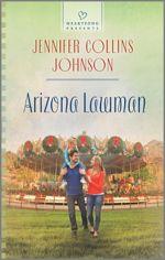Arizona Lawman (Heartsong Presents)