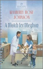 A Match for Meghan (Heartsong Presents)