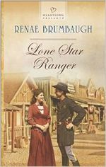 Lone Star Ranger (Heartsong Presents)