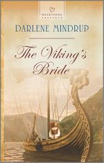 The Viking's Bride (Heartsong Presents)