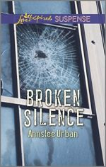 Broken Silence (Love Inspired Suspense)
