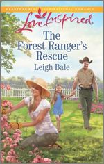 The Forest Ranger's Rescue (Love Inspired)