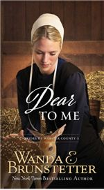 Dear to Me (Brides of Webster County #3)