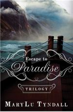 Escape to Paradise Trilogy