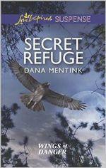 Secret Refuge (Wings of Danger)
