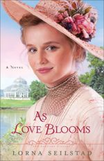 As Love Blooms (The Gregory Sisters #3)