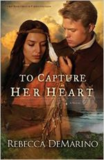 To Capture Her Heart (The Southold Chronicles #2)