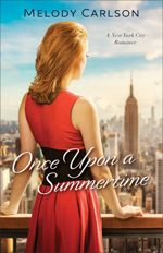 Once Upon a Summertime (Follow Your Heart #1)