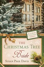 The Christmas Tree Bride (The 12 Brides of Christmas)