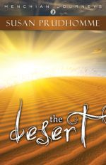 The Desert (Menchian Journeys #2)