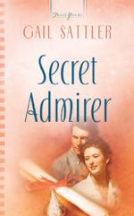Secret Admirer (Truly Yours Digital Editions)