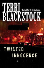 Twisted Innocence (Moonlighters #3)