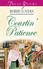 Courtin' Patience (Truly Yours Digital Editions)
